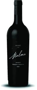 Malma Universo Malbec 2009