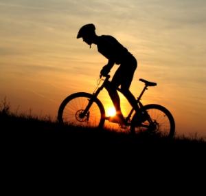 Biking-Training